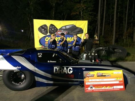 Snider Also Search For Dragcoverage Drag Racing Magazine Brandon Snider Crowned Pdra Pro