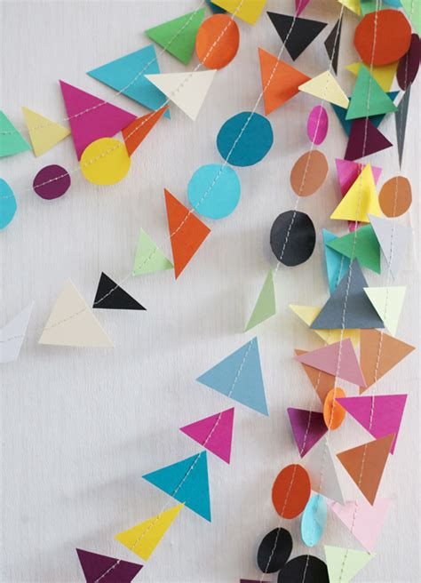 paper decorations for bedrooms diy fun crafts for girls to do at home
