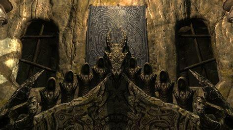 wallpaper abyss skyrim the elder scrolls v skyrim full hd wallpaper and