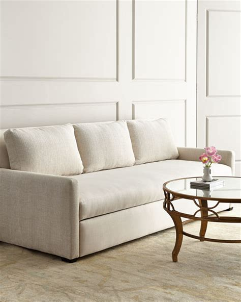 lee industries sectional sofa lee industries burbank sleeper sofa