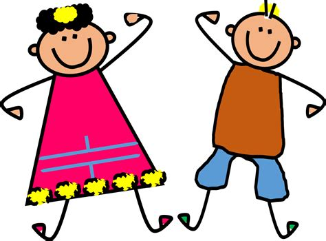 children clipart happy clipart clipart collection happy
