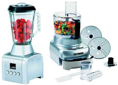 Blender And Food Processor   Recipes Food