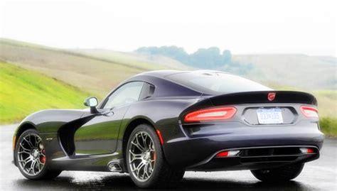 dodge viper price 2017 2017 dodge viper hellcat price car release and price
