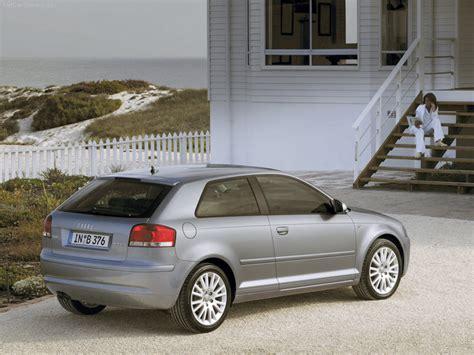 Audi A3 2.0 TDI 3 door (2005) picture #14, 800x600