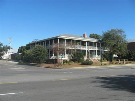 lee house pensacola from across the street picture of lee house pensacola tripadvisor