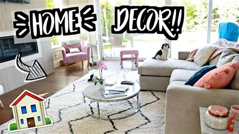 new home decor new home decor alishamarievlogs