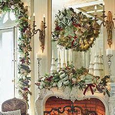 keeping cats from mantel decorations and trees holidays on swags wreaths and