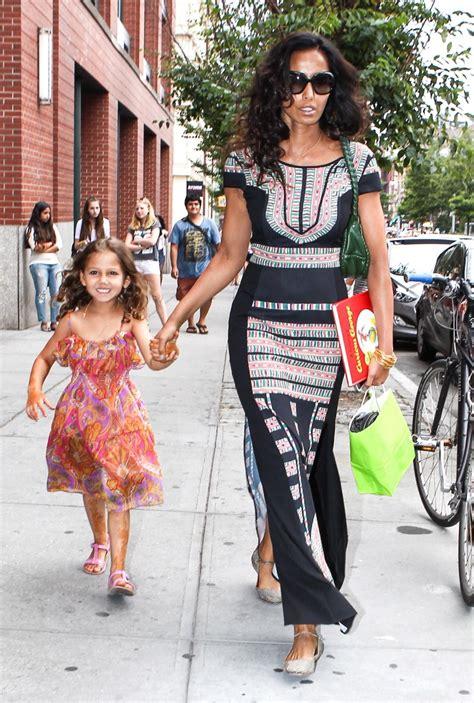 Agny Maxi padma lakshmi and krishna photos