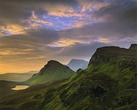 Landscape Pictures Of Scotland All World Visits Scotland Landscape