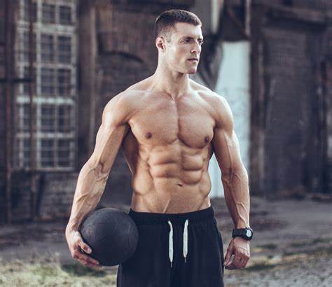 six pack abs how to get your lower abs to show