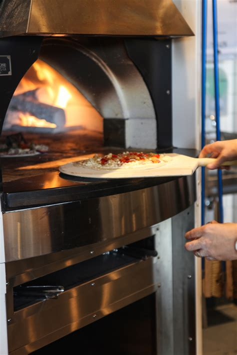 Jefferson Pizza Kitchen by Tracking Gluten Free Dishes At Baton Restaurants