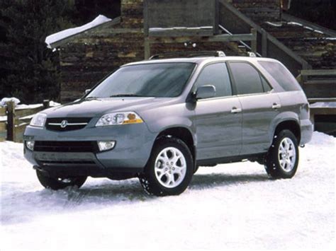 blue book value used cars 2002 acura mdx auto manual highest horsepower crossovers of 2001 kelley blue book