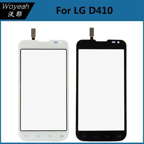 Touchscreen Lg D410 By Gadgetstar 2017 mobile phone screen for lg l90 d410 touch screen