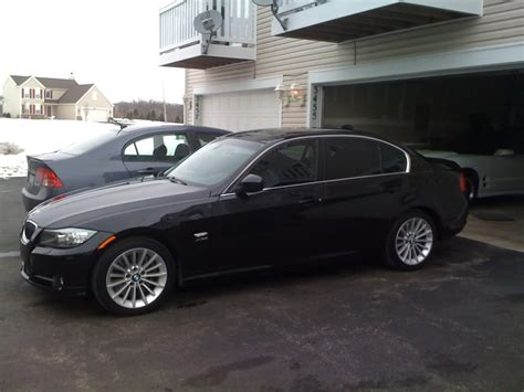 2009 bmw 335i xdrive coupe review 2009 bmw 335i xdrive news reviews msrp ratings with