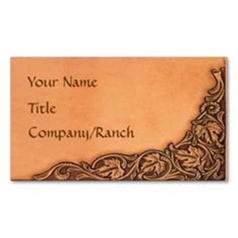 free western business card templates rope western font http creativecan 2012 02 free