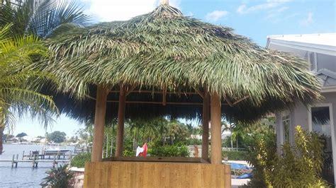 Florida Tiki Huts San Antonio Fl Tiki Huts San Antonio Fl Tiki Bars