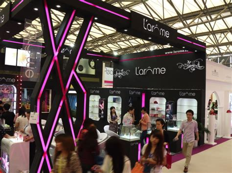 hair salon conventions premium beauty news china beauty expo natural and local