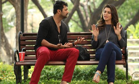 theme music of romeo juliet tamil movie jayam and hansika pair up for tamil movie romeo and juliet