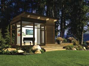 studio homes eco friendly modern studio kit by lindal cedar homes inhabitat green design innovation