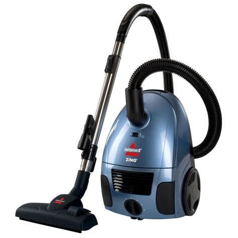 Canister Vacuum Shop Bissell Canister Vacuum At Lowes