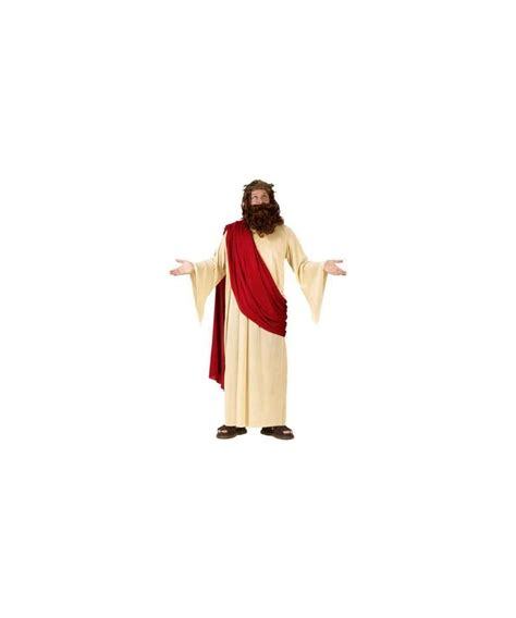 Jesus Wardrobe by God The Jesus Costume Costumes
