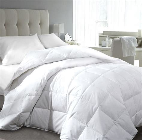 duck feather comforter single luxury duck feather duvet