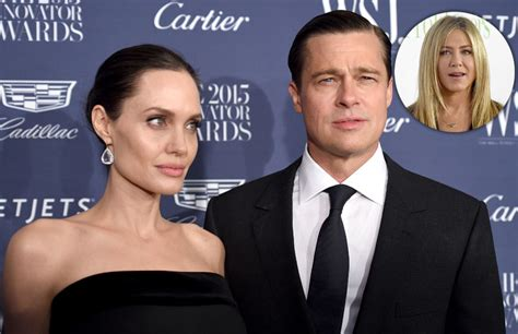 Angelinas Confesses His by She Was In Tears Furious After Brad Pitt