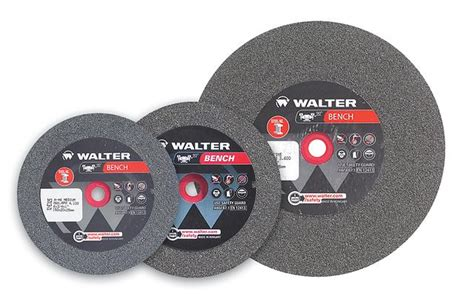 5 inch bench grinding wheel bench grinding wheels walter surface technologies