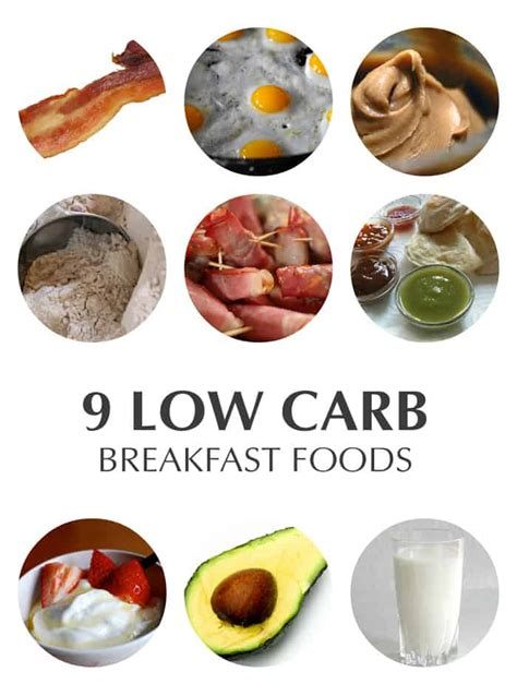 low carb food 9 low carb breakfast foods the low carb diet