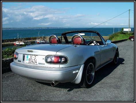 1992 mazda miata specs mx5ash 1992 mazda miata mx 5 specs photos modification