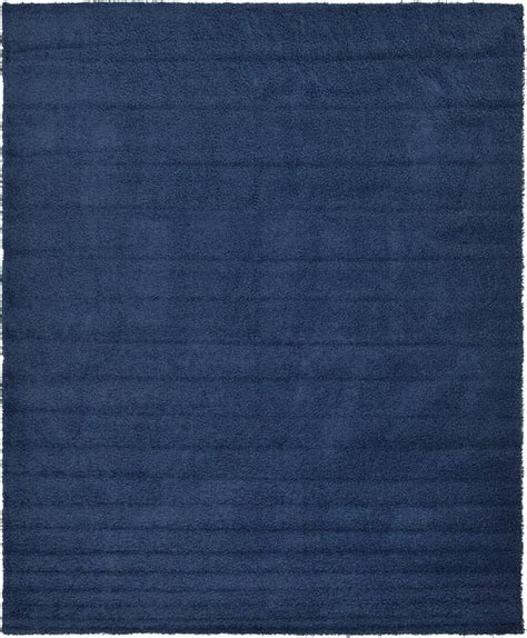 Solid Navy Blue Area Rug Navy Blue 365cm X 457cm Solid Shag Rug Area Rugs Rugs Ca