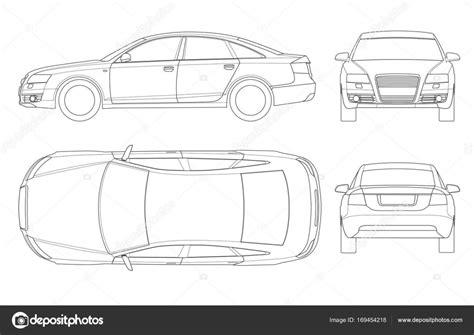 vehicle outline templates vehicle outline templates vehicle ideas