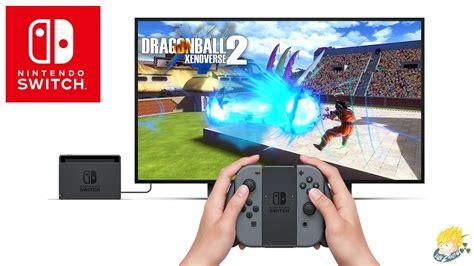 Kaset Nintendo Switch Xenoverse 2 xenoverse 2 confirmed for nintendo switch