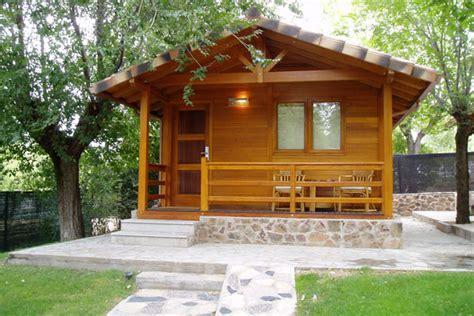 casas de co en madera casas de madera