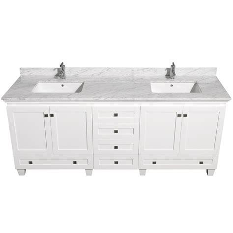 80 Inch Bathroom Vanity Ideas   HomesFeed