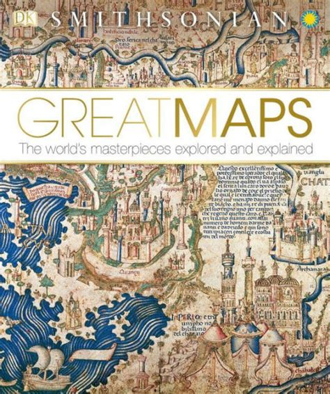 great maps by jerry brotton hardcover barnes noble 174