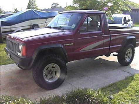 service and repair manuals 1992 jeep comanche electronic toll collection service manual auto repair information 1992 jeep comanche wildbill92 1992 jeep comanche