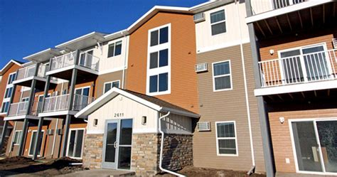 und housing north dakota funds affordable rental housing during the oil boom hud user