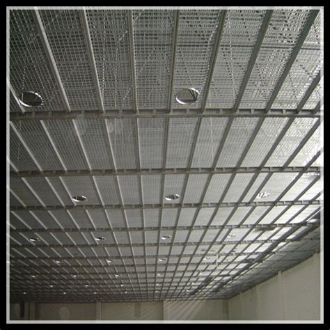Ceiling Grate by Galvanized Steel Grates Used For Catwalk Grating Project 2014 Sale Steel Grating Ceiling