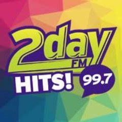 "99.7 2DAY FM on Twitter: ""B-roll footage was shot at ... 2day Fm"
