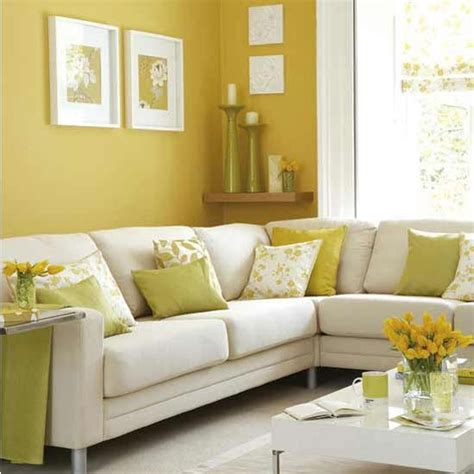 yellow living room decorating ideas housetohome