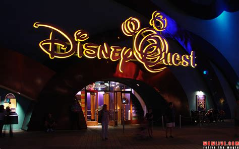 Buy Disney Tickets With Disney Gift Card - disney quest