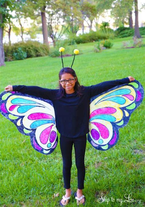 Handmade Butterfly Costume - best 25 butterfly costume ideas on butterfly