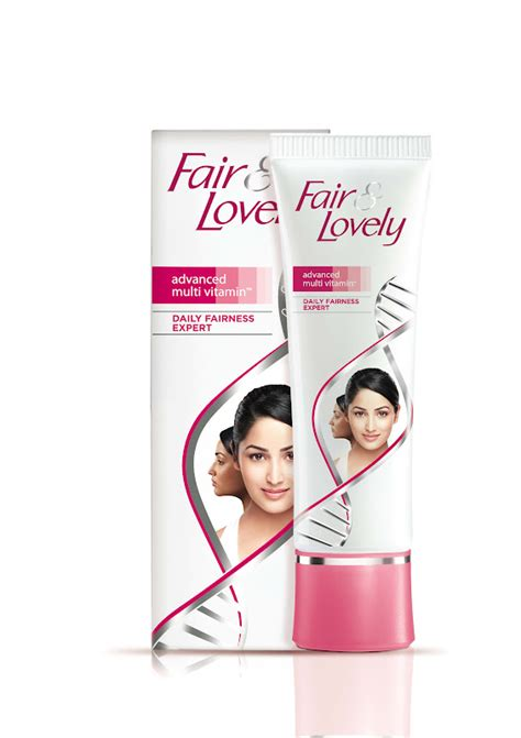 Fair And Lovely Vivacious Flair Fair And Lovely Advanced Multivitamin