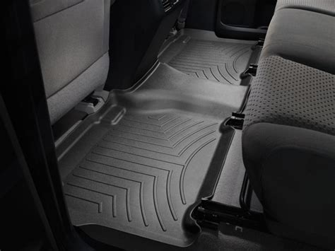 weathertech rear floor mat problem tundratalk net toyota tundra discussion forum