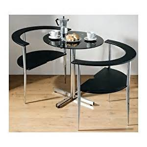 Amazon Kitchen Furniture by Love Table And 2 Chairs Contemporary Black Dining Set