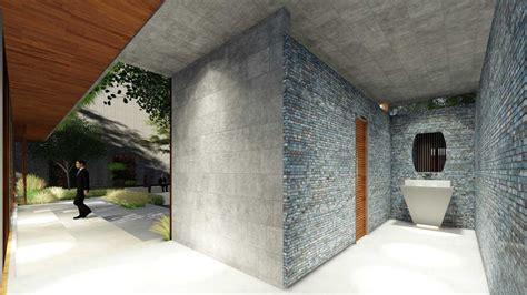 desain kamar mandi industrial 14 ide inspirasi gambar desain rumah apartemen