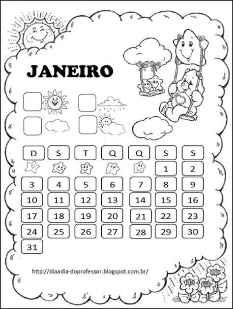 Calendario T 2016 Dia A Dia Do Professor Calend 225 Rios 2016