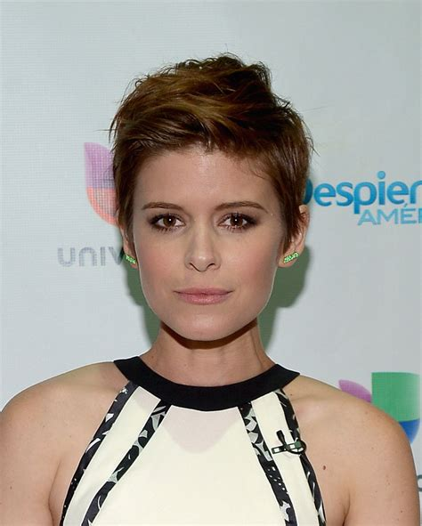pinoy short hair style kate mara messy cut messy cut lookbook stylebistro