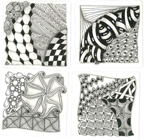 zentangle pattern for beginners zentangle patterns for beginners bing images zentangle